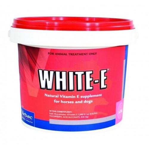 White-E