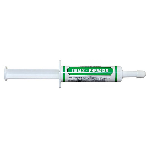 Oralx Phenagin
