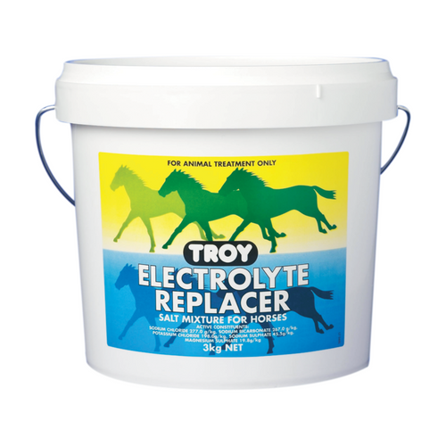 Electrolyte Replacer