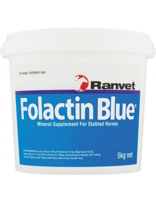 Folactin Blue