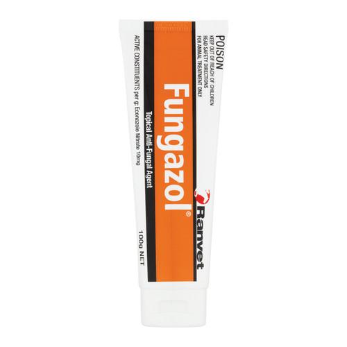 Fungazol Cream