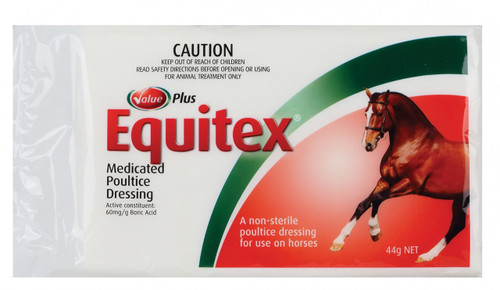 Equitex Poultice Dressing