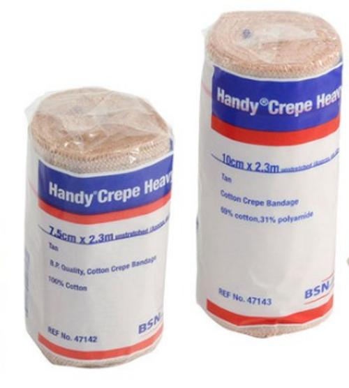 Handy Crepe Heavy Bandage