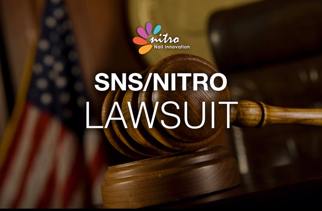 SNS/Nitro - File a Motion