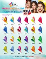 Nitro Reaction #08