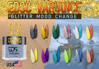 EDSC Variance #06