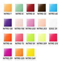 Nitro Powder Kit