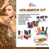 Nitro Hologram Kit