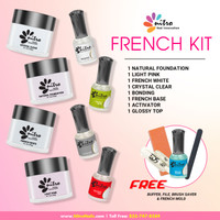 Nitro French Kit