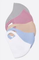 Cloth Masks - Size M - 10 pieces