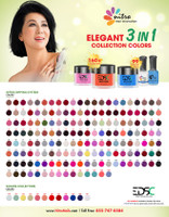 EDSC 018 - Elegant Collection #EDSC018