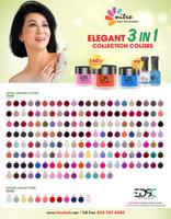 EDSC 129 - Elegant Collection #EDSC129