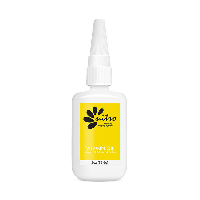Vitamin oil 2oz