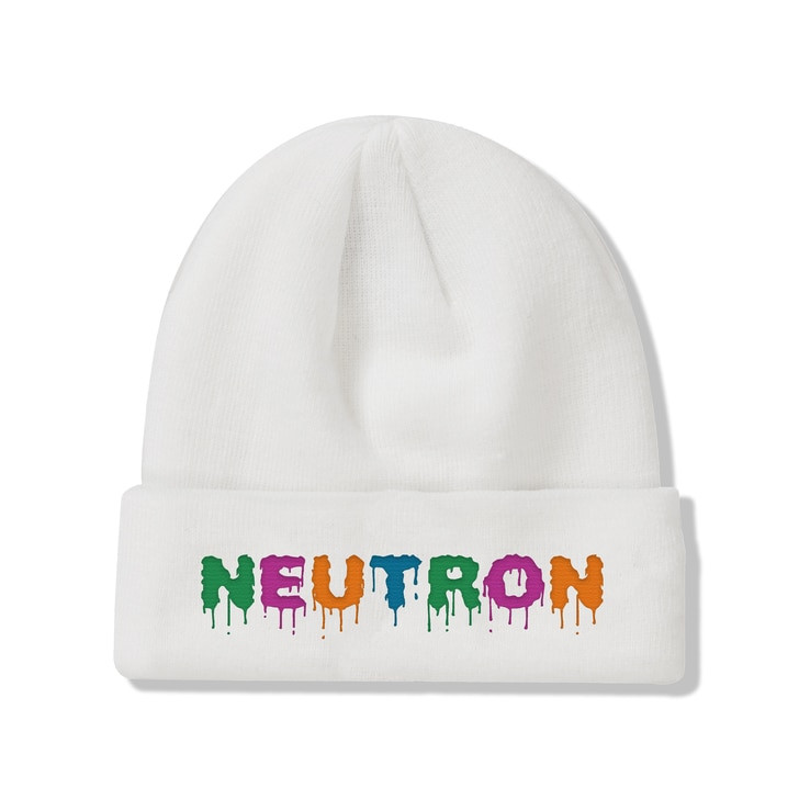 Beanie | Limited Edition in White