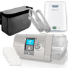 AirPack S - ResMed AirCurve 10 S Bundle Package w/ SoClean 2 CPAP Cleaner and Sanitizer