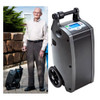O2 Concepts Oxlife Independence Portable Oxygen Concentrator