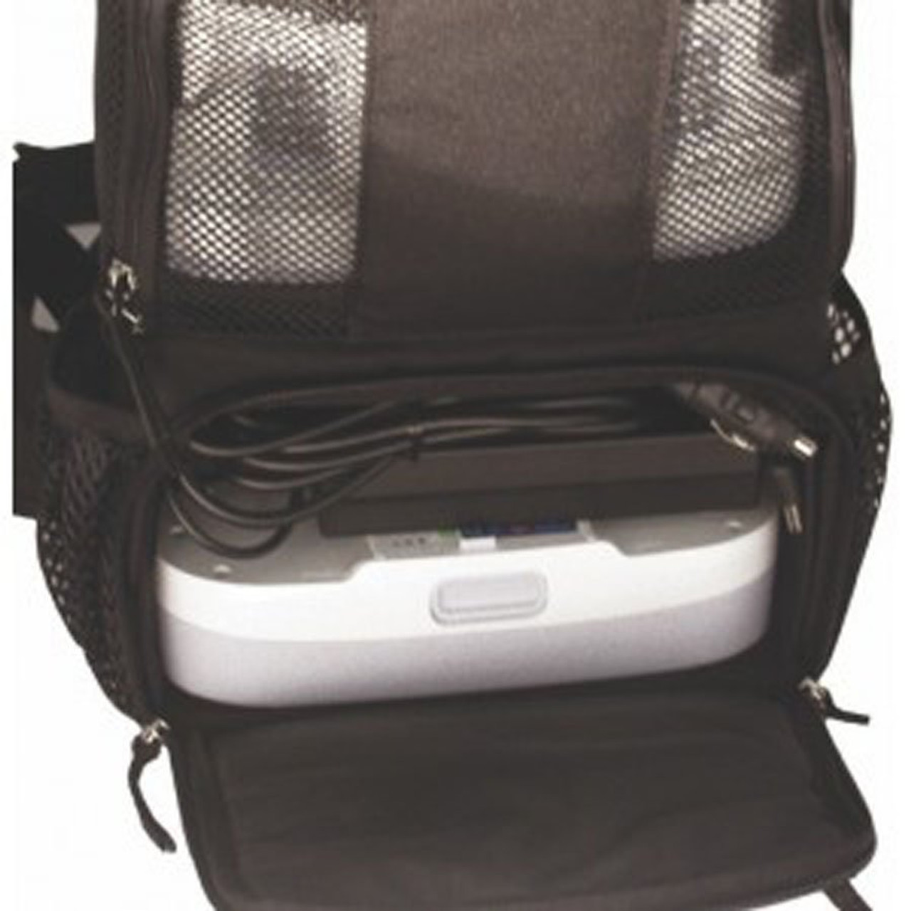 1947905d0 Inogen One G3 Portable Oxygen Concentrator Backpack (CA-350)