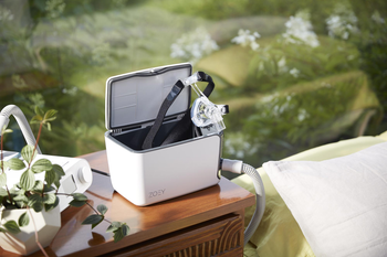 Sunset HCS Zoey CPAP Cleaner