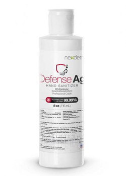 Nexderma Defense Ag Hand Sanitizer