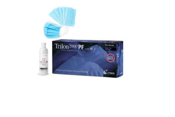 3-PLY Personal Protection Kit