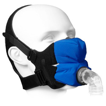 Circadiance SleepWeaver Anew Full Face CPAP Mask With Headgear