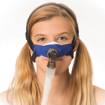 Circadiance SleepWeaver 3D Nasal CPAP Mask With Headgear