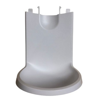 Shield Floor and Wall Protector for GOJO ES and CS Dispensers - 3.86 x 4.68 x 5.98 in