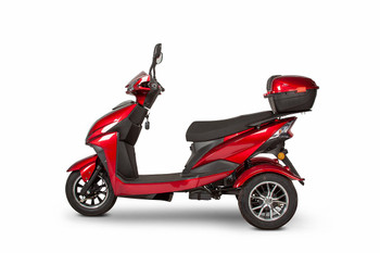 EWheels EW-10 Sport 3 Wheel Electric Scooter