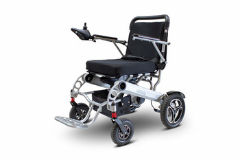 EWheels Medical EW-M43 Folding Electric Power Wheelchair