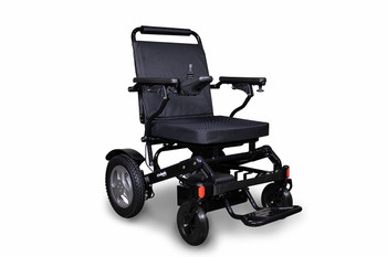 EWheels Medical EW-M45 Folding Electric Power Wheelchair