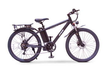 EWheels EW-Rugged Electric Mountain Bike