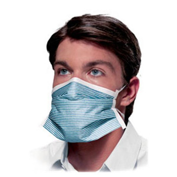 Isolator Plus N95 Particulate Respirator / Surgical Mask