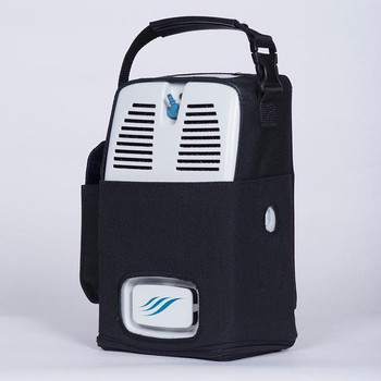 AirSep Caire Freestyle 5 Portable Oxygen Concentrator - Certified Pre Owned
