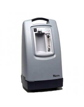 Nidek Medical Products Nuvo 10-Liter Oxygen Concentrator