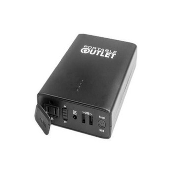 Portable Outlet CPAP Battery By Sunset Healthcare