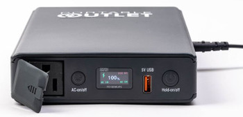 Portable Outlet 159W Rechargeable UPS and CPAP Battery