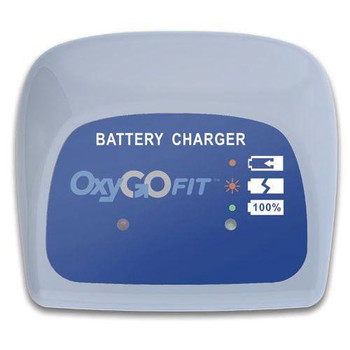OxyGo FIT External Battery Charger