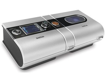 ResMed S9 VPAP ST-A + H5i Humidifier - Certified Pre-Owned