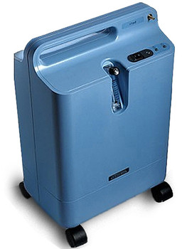 EverFlo Oxygen Concentrator - Certified Pre-Owned