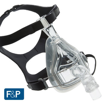 FlexiFit 432 Full Face Mask