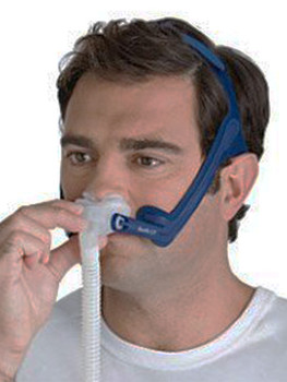 Swift LT Nasal Pillows System