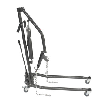Hoyer Hudraulic Patient Lift For Rent