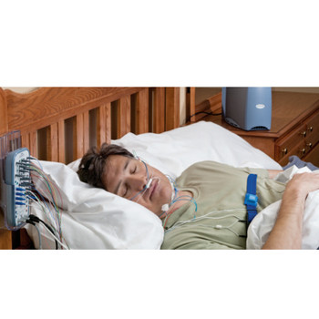 Philips Respironics Alice 6 LDx Diagnostic Sleep System