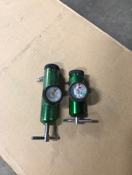 Oxygen Regulators - Gently used