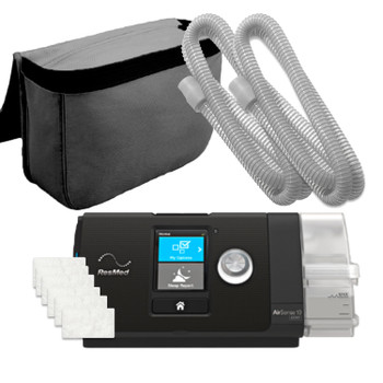 ResMed AirPack Auto - AirSense 10 Autoset Bundle Package