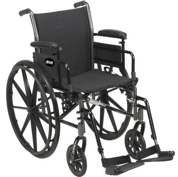 Bariatric Heavy Duty Wheelchair For Rent