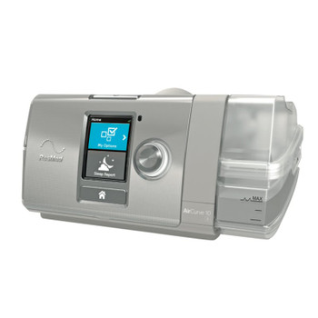 ResMed AirCurve 10 ASV w/HumidAir Humidifier