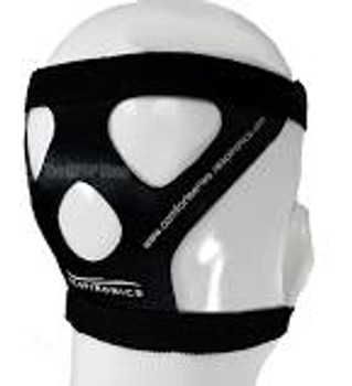 Philips Respironics ComfortFull 2 Full Face Mask With Headgear -  Small