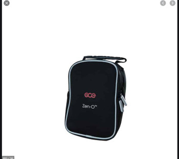 Zen-O Accessories Carry Pouch