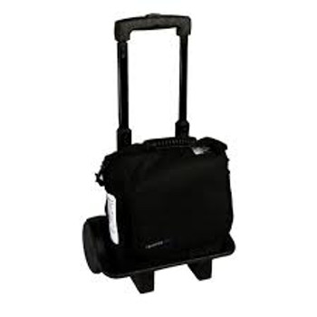 Inogen One G2 Cart and Carry Case
